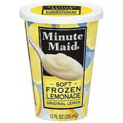 Frozen Lemonade, Soft