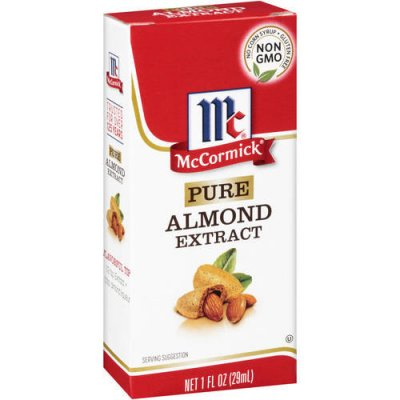 Imitation Almond Extract