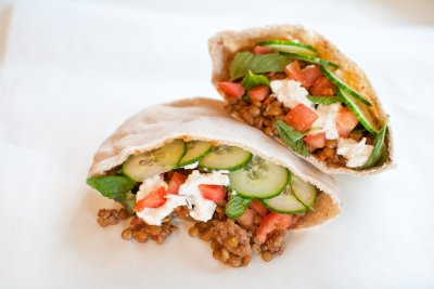 Pitas, Wheat