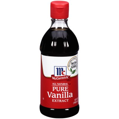 Pure Vanilla Extract