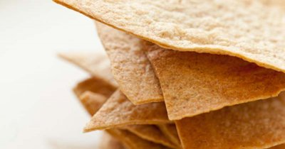 The Works! Tortilla Chips
