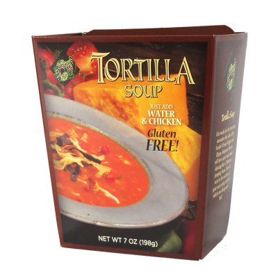 Fiesta Authentic White Corn Tortilla Chips