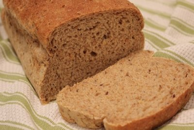 7 Grain with Flax Bread