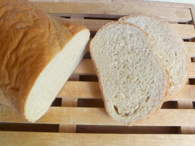 Italian Whole Wheat Sliced Bread