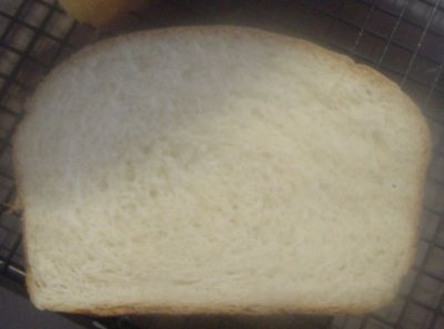 Mountain White Bread