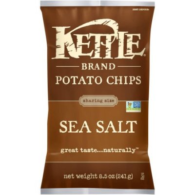 Potato Chips, Fat free, Salted