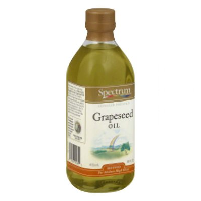 Grapeseed Oil, Refined