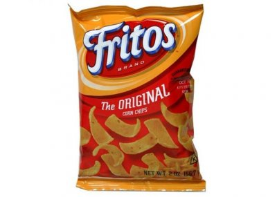 Original Corn Chips