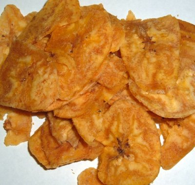 Chips, Plantain, Original