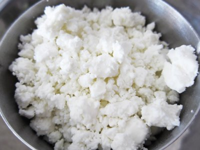 Feta Cheese, Crumbled