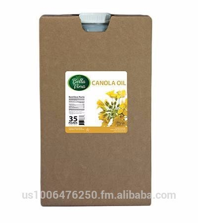 Sunflower Oil, 100% Expeller Pressed