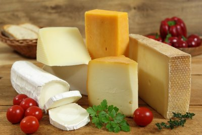 California Natural Cheese, Variety Jack Pack
