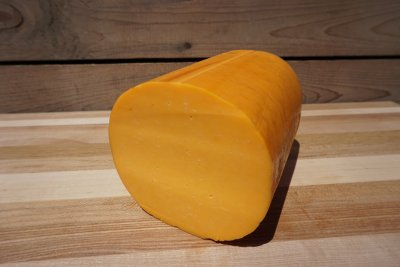 Colby Jack & Mild Cheddar Cheese