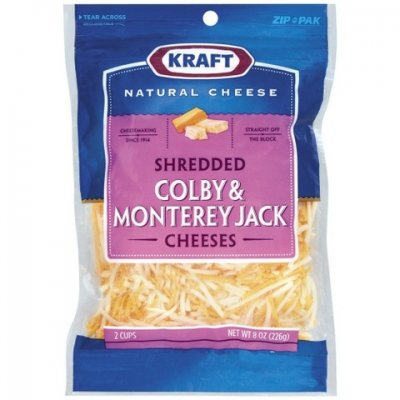Cheese,Colby Jack Sliced