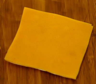 Muenster Cheese Slices