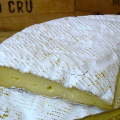 Soft-Ripened Cheese