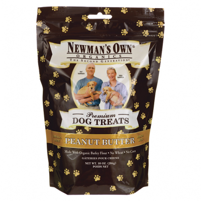 Premium Dog Treats, Peanut Butter