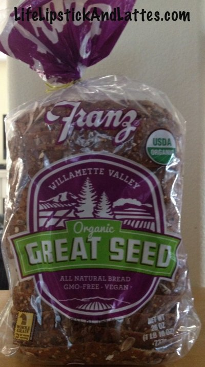 Great Seed Bread