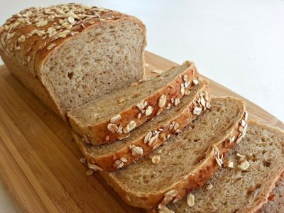 Multi-Grain Plus Bread