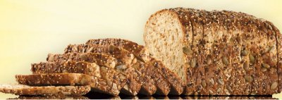Thin Sliced Great Seed Bread, Organic, Willamette Valley