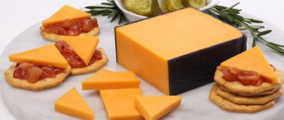 Winconsin Sharp Cheddar Cheese