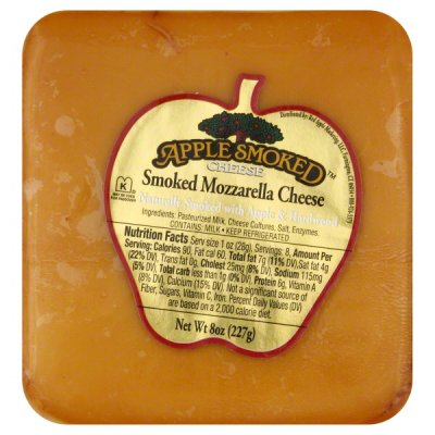 Mild Fancy Shredded Cheddar Cheese
