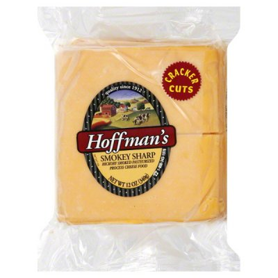 Cheese, Pasteurized Process, Super-Sharp Cheddar