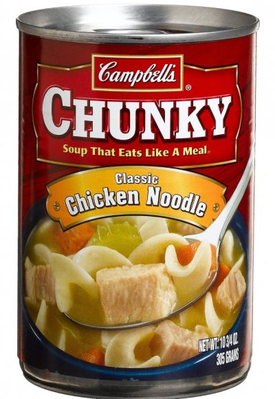 Classic Chunky With Chicken