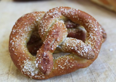 Hard Pretzels, Sourdough, The Pounder, Pre-Priced