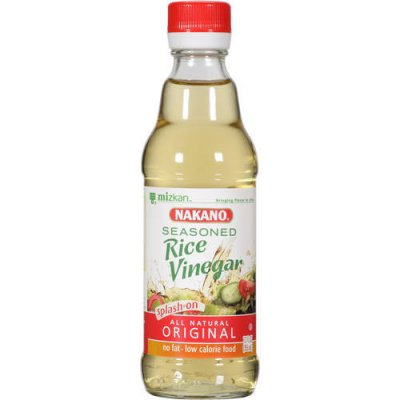 Seasoned Rice Vinegar, Original