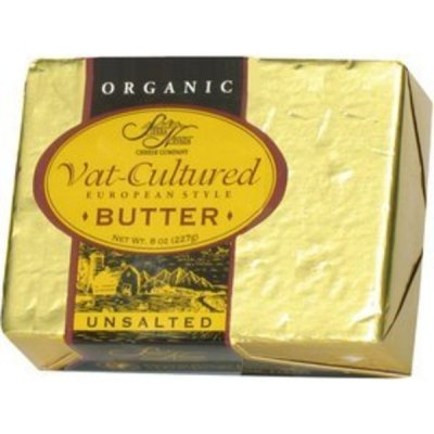 Pure Irish Butter, Unsalted