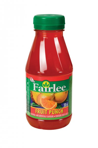 Fruit Juice Drink, Fruit Punch