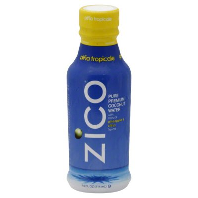 Pure Premium Coconut Water, Pineapple