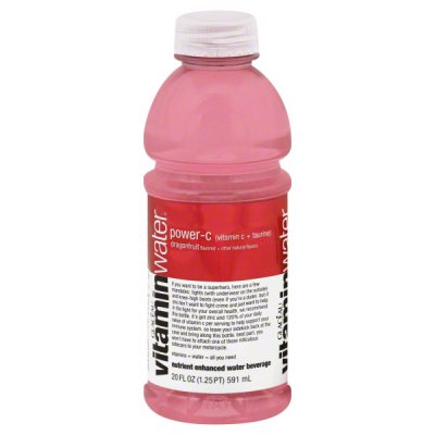 Water Beverage, Nutrient Enhanced, Formula 50, Grape