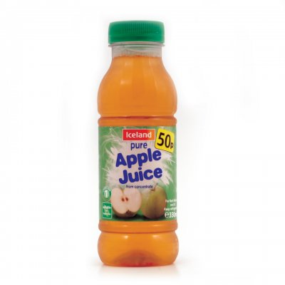 Pure Apple Juice