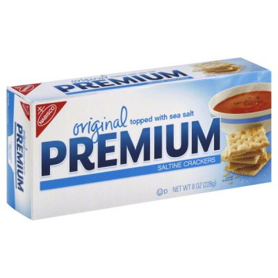 Saltine Crackers, Original