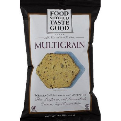 All Natural, Multi-Grain