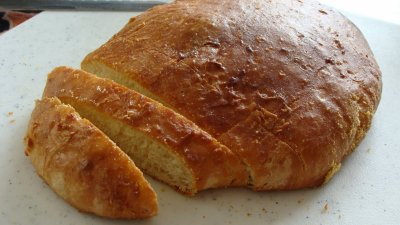 Bread, French Peasant