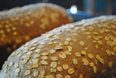 Soft Multigrain Bread