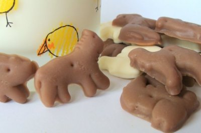 All Natural Animal Crackers
