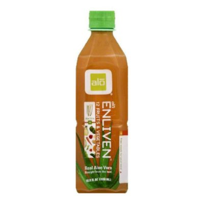 Enliven, Aloe + 12 Fruits & Vegetables