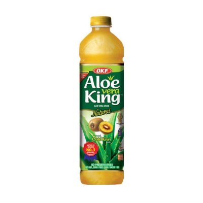 Strawberry Flavor Aloe Vera King Drink