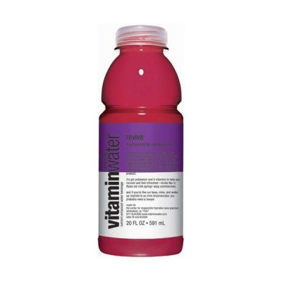 Fruit Punch Flavored Juice Drink