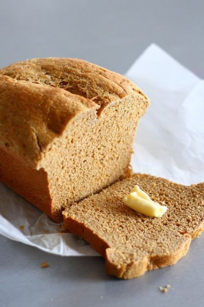 Bread, Multi-Grain Anadama