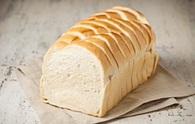 Sliced Sourdough Bread