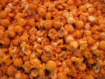 Sweet & Spicy, Small Batch Kettle Corn