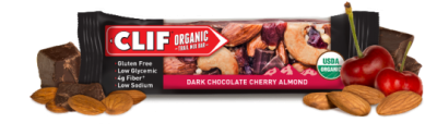 Organic Trail Mix Bar, Dark Chocolate Cherry Almond