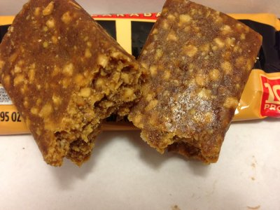 ALT Protein Bar, Peanut Butter Cookie
