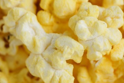 Popcorn, White Cheddar Cheese