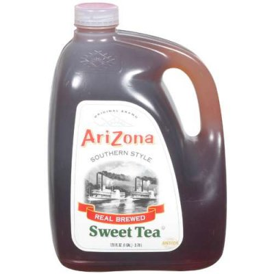 Sweet Tea, Real Brewed